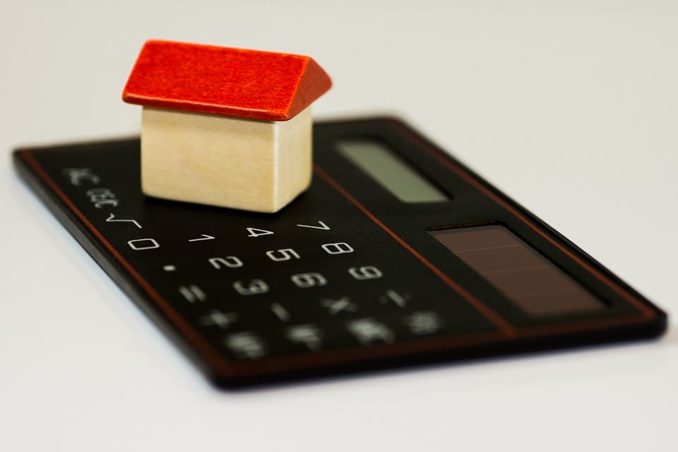 Lowest mortgage advances growth since late 2004