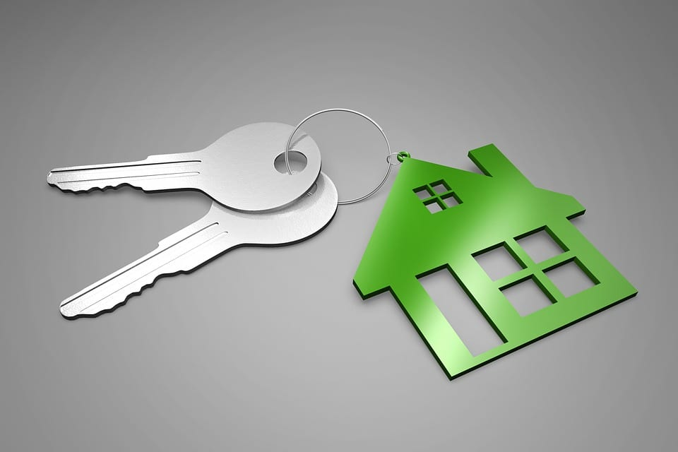 Mortgage advances growth virtually stable since end-2007