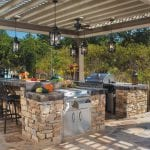 Outdoor Kitchens – Optimizing Your Outdoor Space