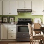 What's Cooking with Kitchen Ranges?
