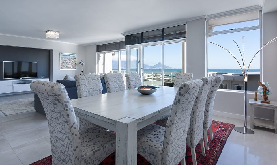 Upmarket Apartments Built in Cape Town