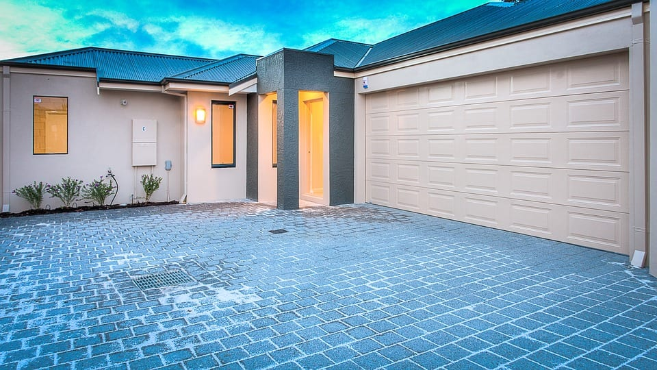 Buyers turn to existing property