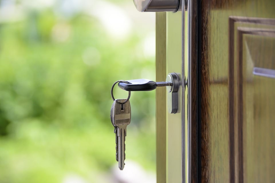 Consistent property sales in Sandton suburb