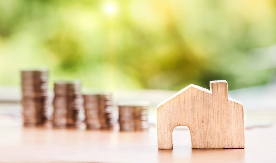 Property price growth at its lowest level in 7 years